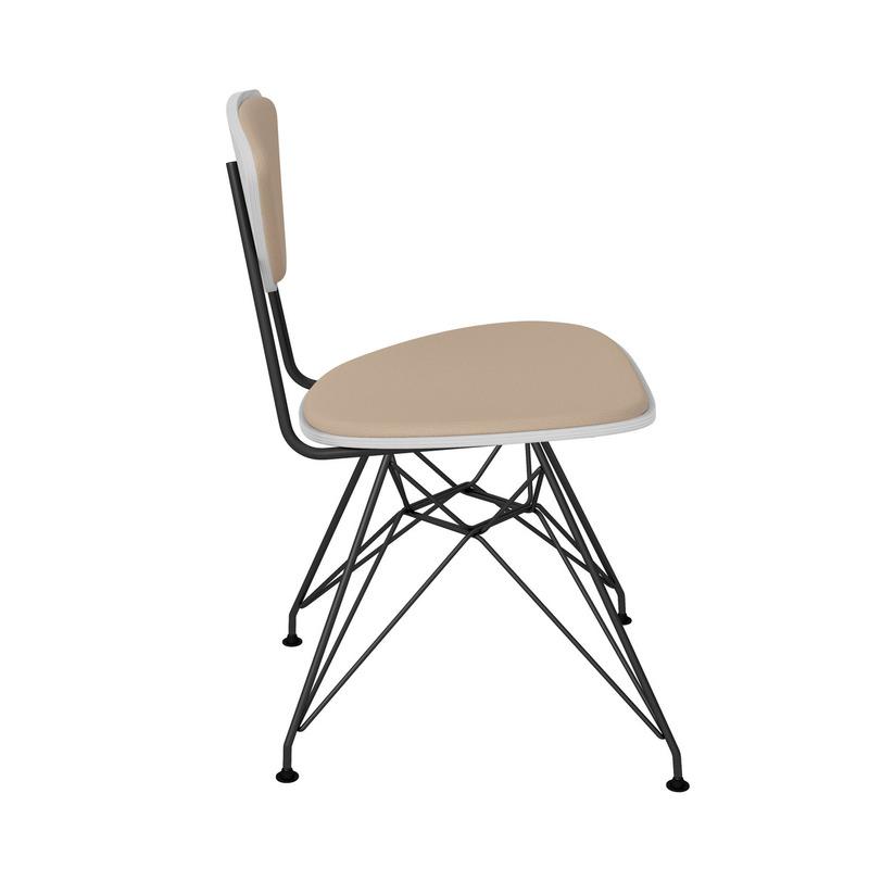 Luna Side Chair 892134
