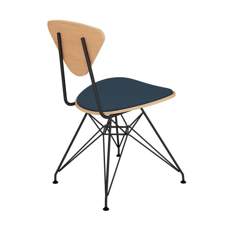 Luna Side Chair 892120