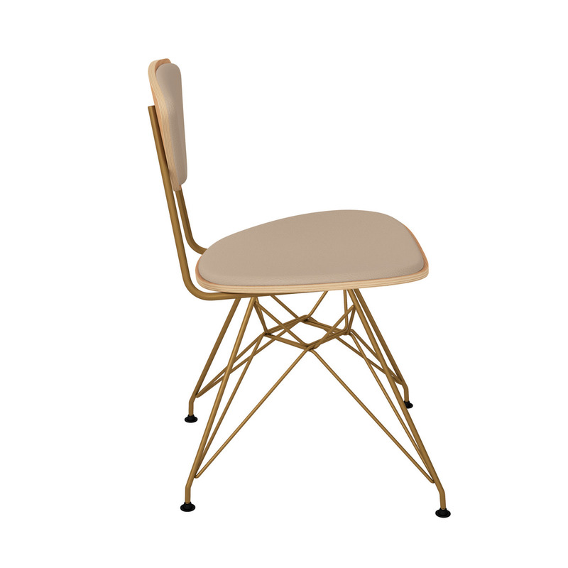 Luna Side Chair 892141