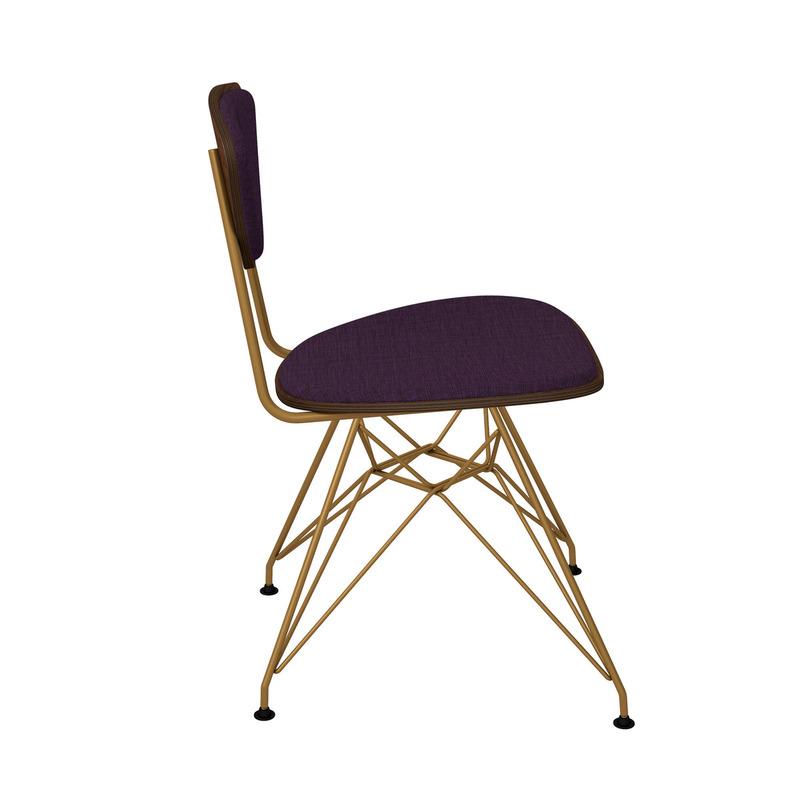 Luna Side Chair 891980