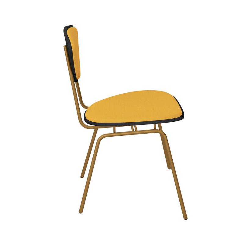 Luna Side Chair 892059
