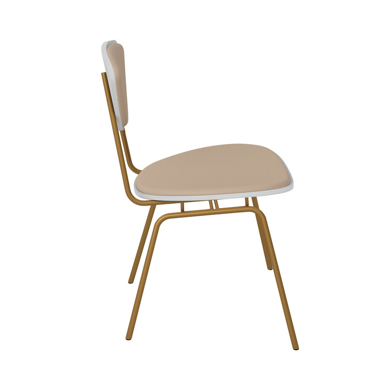 Luna Side Chair 892136