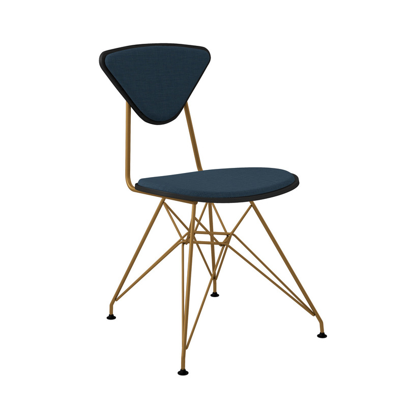 Luna Side Chair 892104