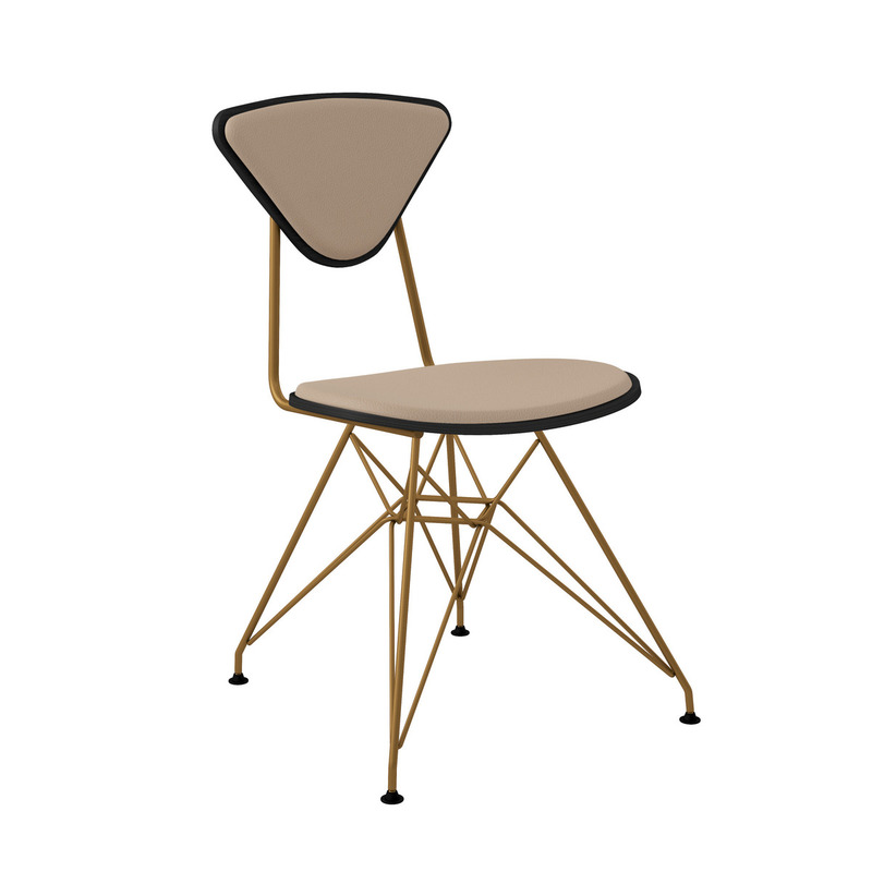 Luna Side Chair 892130
