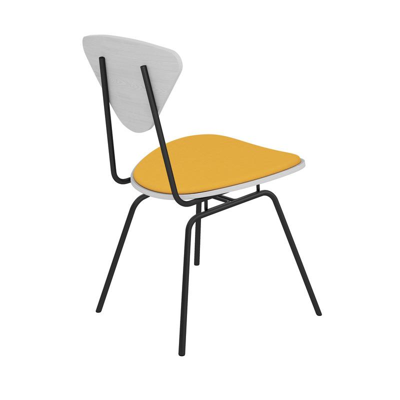 Luna Side Chair 892066