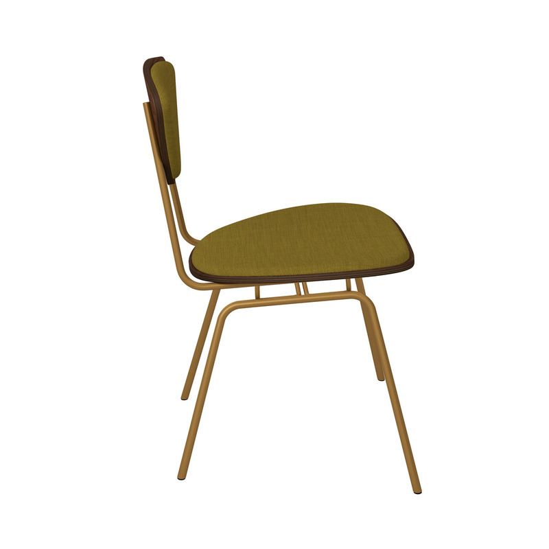 Luna Side Chair 891823