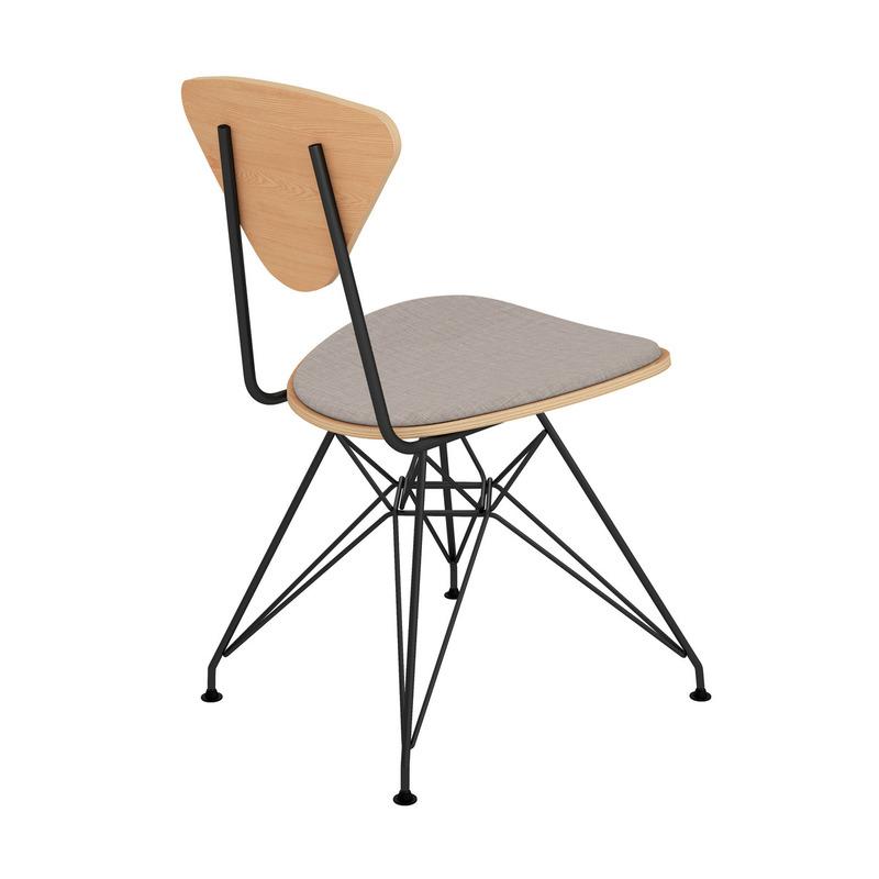 Luna Side Chair 892206