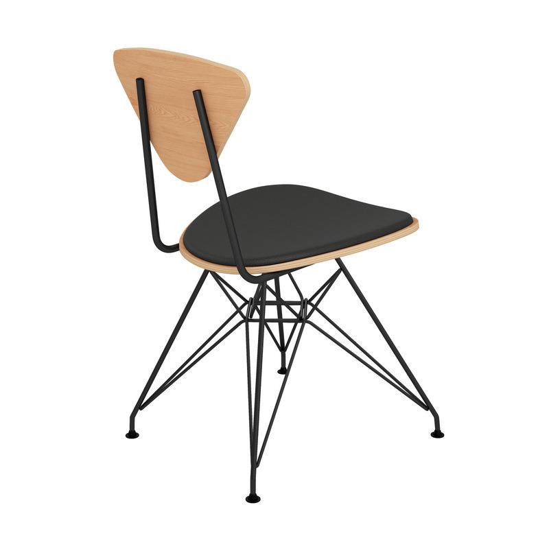 Luna Side Chair 892231
