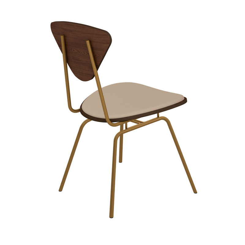 Luna Side Chair 892125