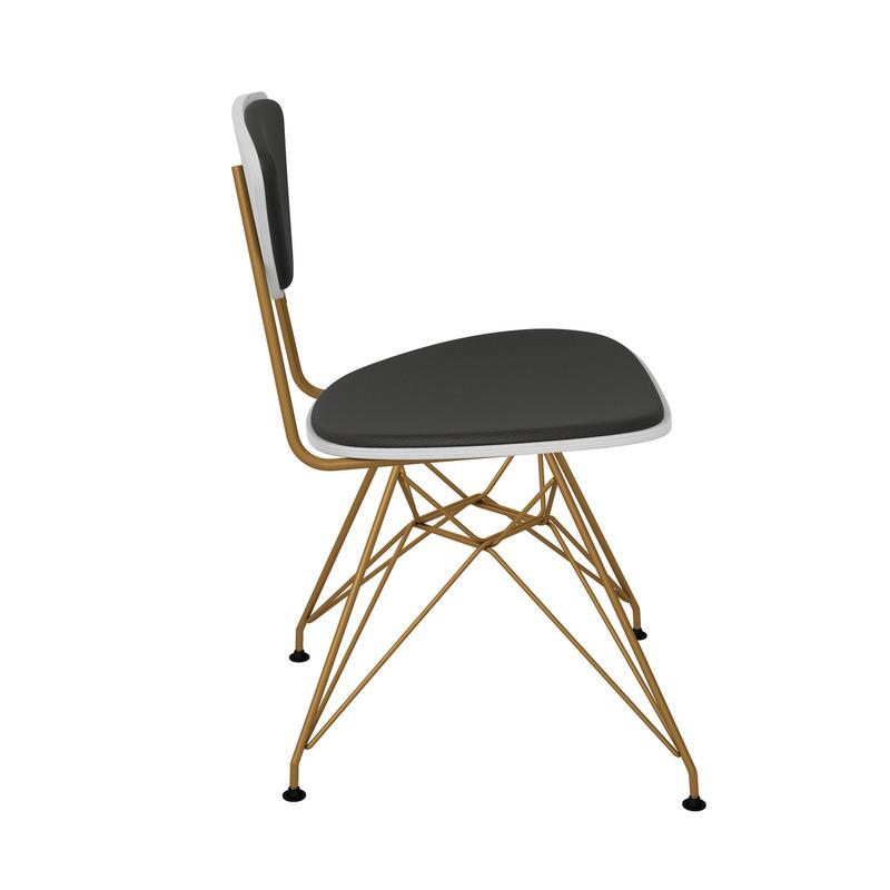 Luna Side Chair 892238