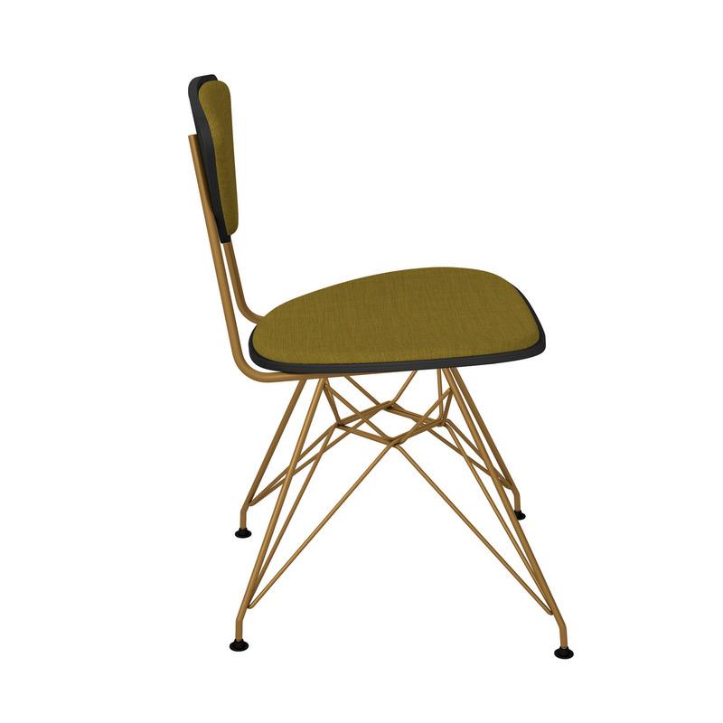 Luna Side Chair 891875