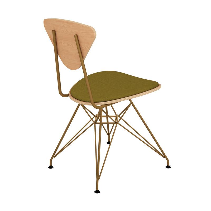 Luna Side Chair 891843